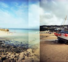 St Ives, Cornwall by iamsla