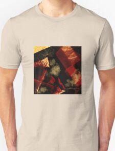 Red fantasy Unisex T-Shirt