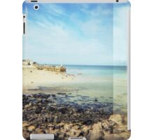 St Ives, Cornwall iPad Case/Skin