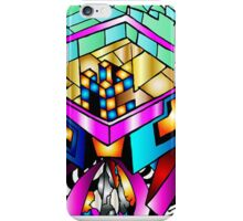 Puzzle With-In iPhone Case/Skin
