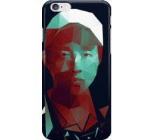 Glenn iPhone Case/Skin