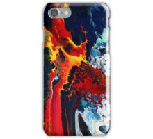 ARCTIC FIRE iPhone Case/Skin