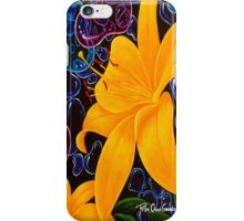 SILLY LILLY iPhone Case/Skin