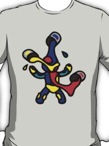 BouledeNeige creation T-Shirt