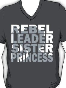 Leia T-Shirt
