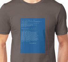 Hack the World Society Style Unisex T-Shirt