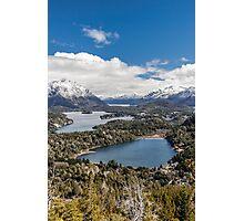Patagonia (Argentina) Photographic Print