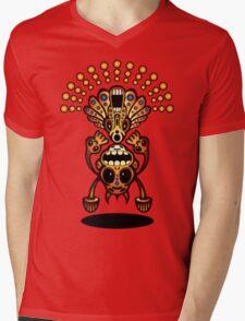 The Shaman Mens V-Neck T-Shirt