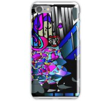 Emotional Colors iPhone Case/Skin