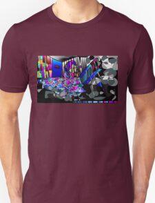 Emotional Colors T-Shirt