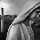 madonna in a graveyard by irenaeus herwindo