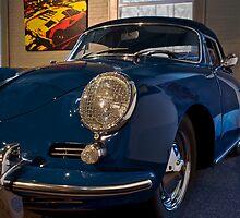 Porsche Super 90 by barkeypf
