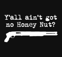 No Honey Nut by nettraditions
