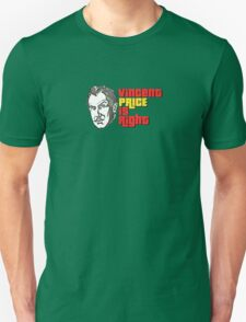 Vincent Price is Right T-Shirt