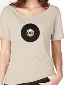 Infinity Ball Women's Relaxed Fit T-Shirt