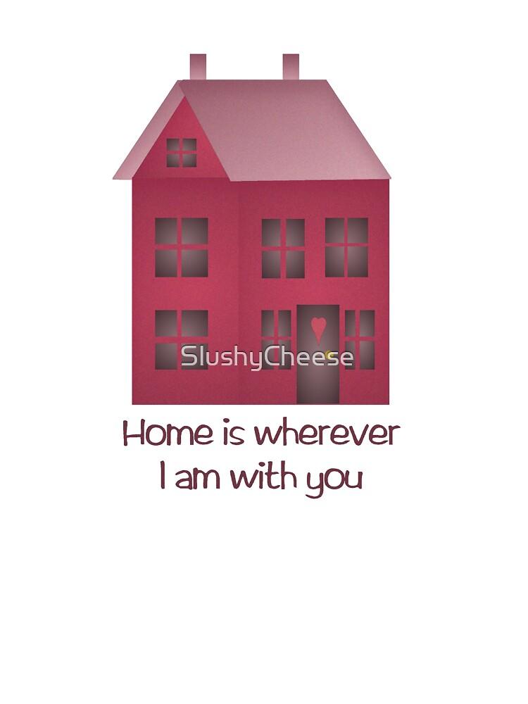 Home by SlushyCheese