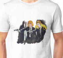 Pulp-Man-Ra Unisex T-Shirt