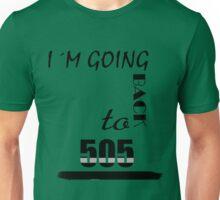 505  Unisex T-Shirt