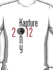 Kony 2012- Kapture Kony T-Shirt
