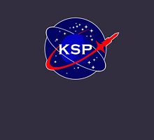 KSP Space Agency logo T-Shirt
