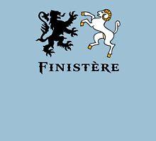 finistère  lion et bouc breton bretagne Unisex T-Shirt