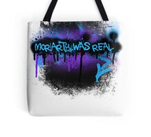 Moriarty was real (dusk) Tote Bag