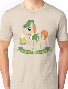 Irish Brony Unisex T-Shirt