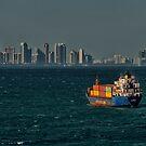 Miami Ahoy by Brendan Buckley