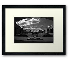 Bond University Gold Coast Framed Print