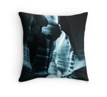 A Kiss Surreal  Throw Pillow