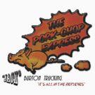 Pork Chop Express by Dave DelBen