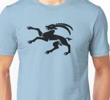 grison romanche suisse ibex Unisex T-Shirt