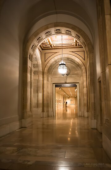 New York Public Library | South Wing by jojocraig