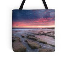 The Cold Desert ... Tote Bag