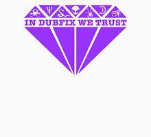 Dubfixx Diamond Purple Unisex T-Shirt