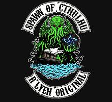 Spawn of Cthulhu - R'lyeh Original Unisex T-Shirt