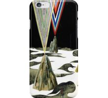 Underoath Art 3 iPhone Case/Skin
