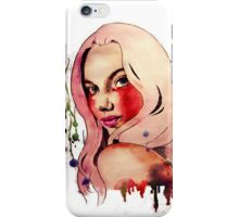 The Naiad iPhone Case/Skin