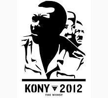 Kony 2012 (black & white) T-Shirt