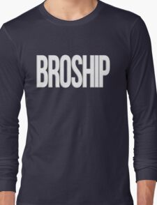 BROSHIP Long Sleeve T-Shirt
