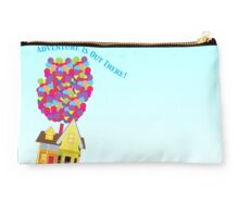 Balloon House Pouch Studio Pouch