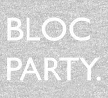 Bloc Party Kids Clothes