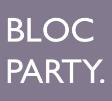 Bloc Party Kids Clothes