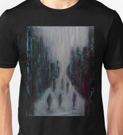 The Forgotten Unisex T-Shirt