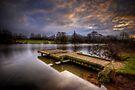 Jetty Sunrise 1.0 by Yhun Suarez