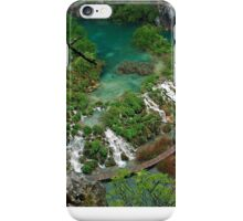 Plitvice National Park - Croatia iPhone Case/Skin