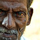 Old Farmer by Carl LaCasse