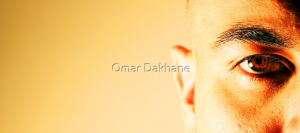 The Eye by Omar Dakhane