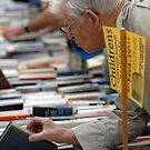 Book Buyer by photobymdavey