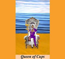 QUEEN OF CUPS T-Shirt